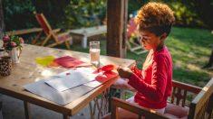 Distintas ideas de manualidades que podemos hacer con los niños en verano
