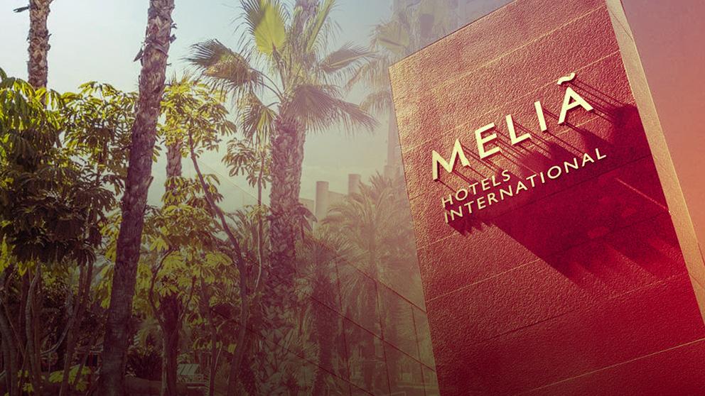 Meliá se reinventa frente al covid-19: alquila sus habitaciones durante el día como lugar de trabajo
