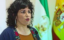 Adelante Andalucía es una bomba de relojería que «está en manos» de Teresa Rodríguez