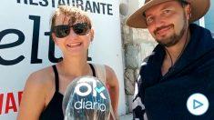 Los primeros turistas llegan a Baleares: «No tenemos miedo al coronavirus»