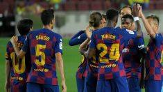 Barcelona – Leganés, en directo | Liga Santander hoy