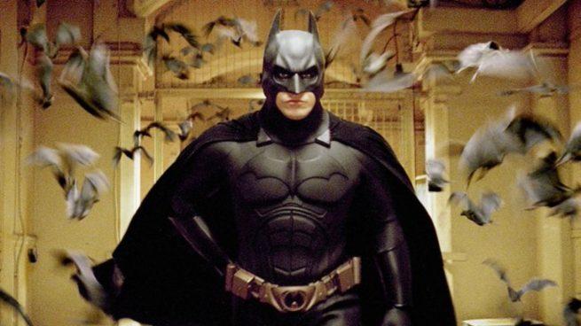 La trilogía del caballero oscuro llegó a los cines hace 15 años con Batman Begins