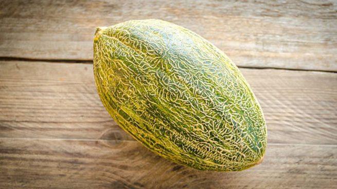 Las claves para elegir un buen melón
