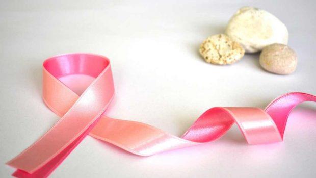 Símbolo de la lucha contra el cáncer