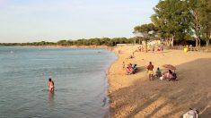 Playa de Puerto del Real