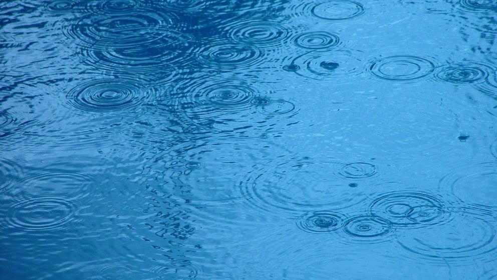 Frases sobre la lluvia