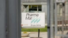 Sede de la empresa PharmaMar