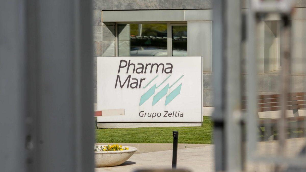 Centro de PharmaMar