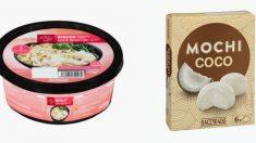Productos orientales de Mercadona