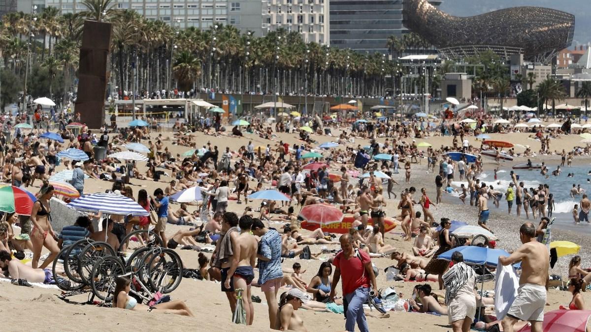 Carlos Rivadulla: «Barcelona tiene entre un 5% y 10% del turismo de otros años, es muy preocupante»