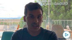 Tres profesores de tenis que siguen esperando a cobrar el ERTE que parece no llegar nunca