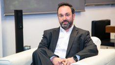 Jorge Sendra, director general de SailPoint.