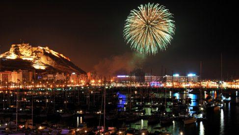 La noche de San Juan es una de las más mágicas del año