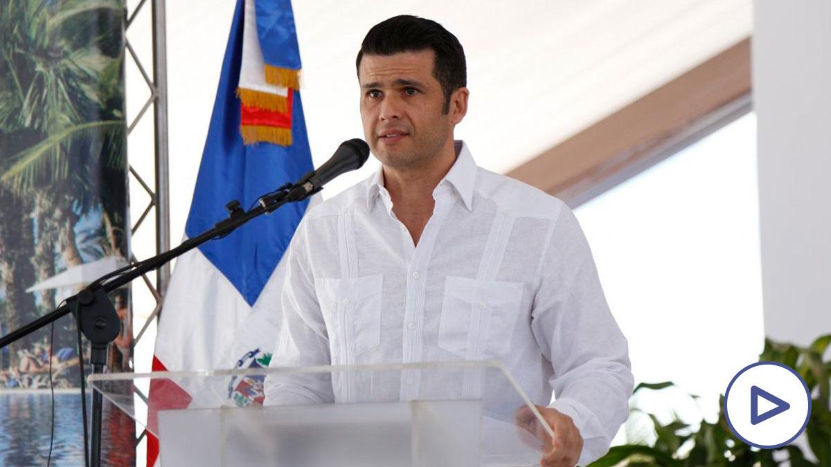 Francisco López, CEO de Lopesan @Lopesan
