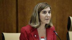 Rocío Blanco, Consejera de Empleo en Andalucía
