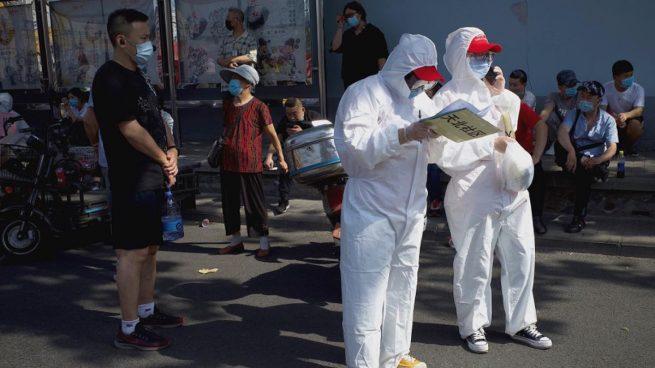 Aparece en China un nuevo virus con potencial para desatar una futura pandemia mundial