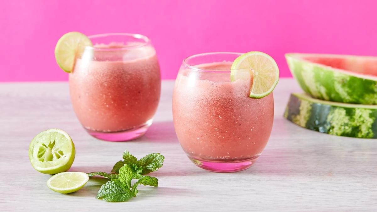 Recetas de verano: Batidos y smoothies sanos para refrescarte este verano 2020