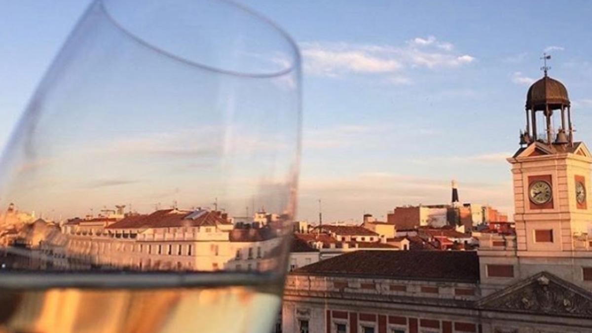 Los 5 mejores restaurantes con terraza de Madrid