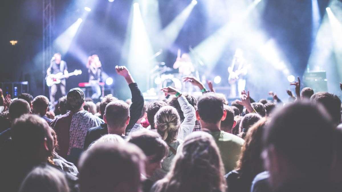 Cientos de conciertos, festivales y eventos se han suspendido en todo el mundo en los últimos meses