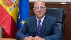 El secretario de Estado de Defensa, Ángel Olivares. Foto: EP