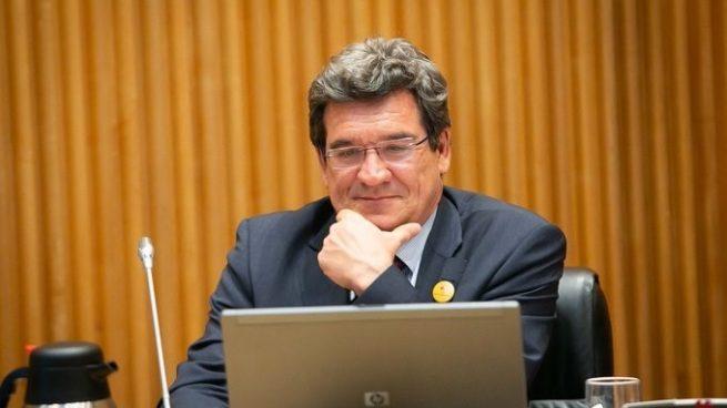 El ministro de Inclusión, Migraciones y Seguridad Social, José Luis Escrivá, ha hablado sobre el PIB
