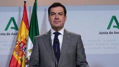 Toque de queda en Andalucía: horarios y situaciones por provincias