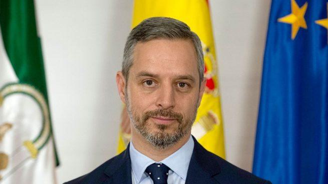 Juan Bravo, consejero de Hacienda.