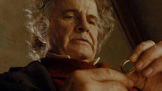 Sir Ian Holm, uno de esos actores con personajes inolvidables, pase el tiempo que pase