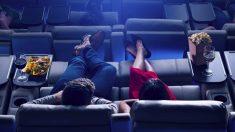 Los cines, teatros y gimnasios de Andalucía amplían su horario de apertura.