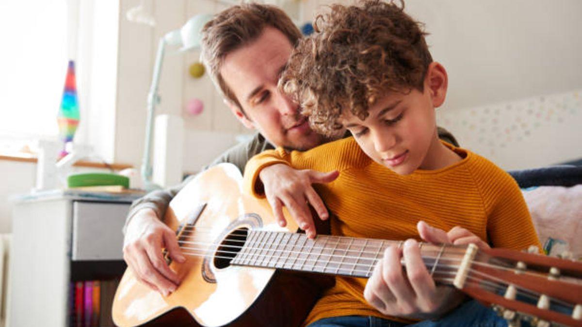 Pautas para saber elegir el mejor instrumento para los niños