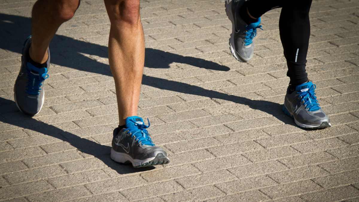 ¿Qué ocurre con la orina tras hacer ejercicio?