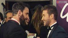 Dani Rovira y Pablo Alborán