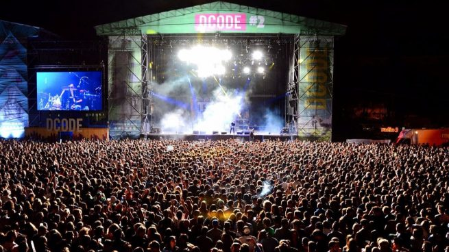 DCODE Festival 2020
