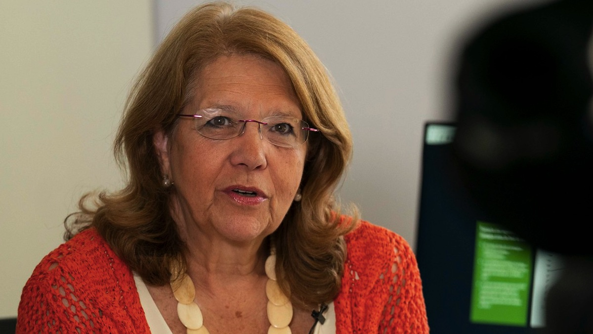 Elvira Rodríguez. (Foto: PP)