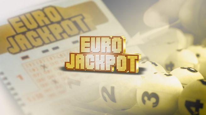 Resultado de Eurojackpot, en directo