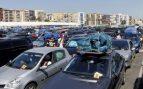 La Junta de Andalucía exige a Sánchez que evite la Operación Paso del Estrecho para evitar rebrotes