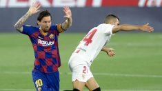 Sevilla – Barcelona, en directo | Liga Santander hoy
