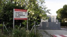 Residencia pública Doctor González Bueno. Foto: EP