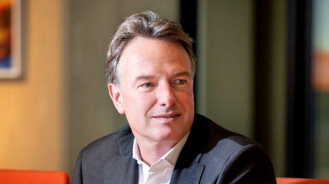 ING nombra a Steven van Rijswijk nuevo consejero delegado