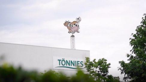 Tonnies, importante proveedor de Lidl y Aldi