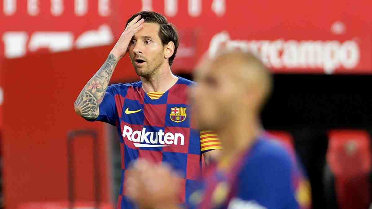 Barcelona – Athletic online en directo | Liga Santander hoy