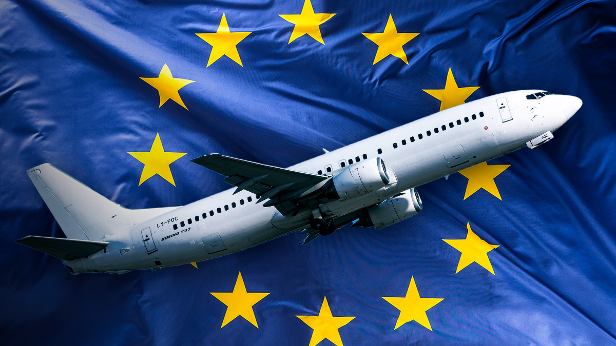 La Justicia europea falla contra Ryanair en su intento por ilegalizar las ayudas estatales a aerolíneas