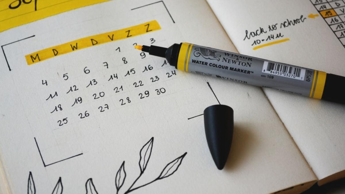Calendario de selectividad 2021: fechas de la EBAU por comunidades