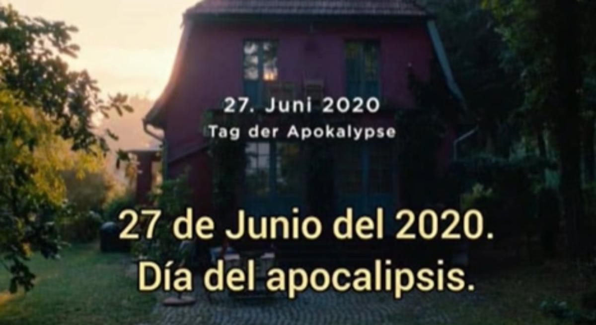 Twitter: El fin del mundo será el 27 de junio según Nostradamus y Dark