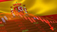 España sufrirá un fuerte desplome de los ingresos.