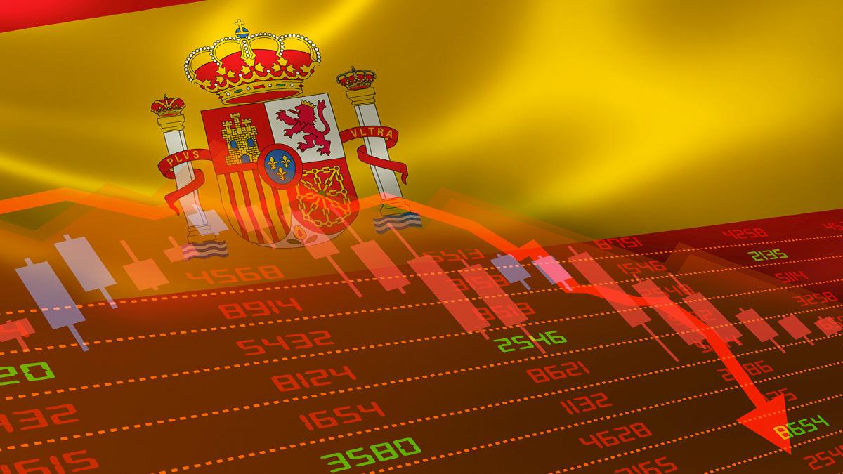 España sufrirá un desplome de los ingresos que equivale a