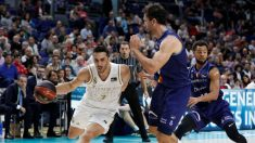 Imagen del Real Madrid-Morabanc Andorra de Liga Endesa. (Foto: realmadrid.com)