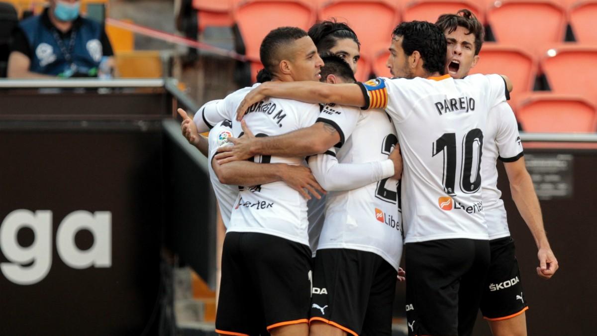 Valencia – Osasuna: jornada 30 de Liga Santander.