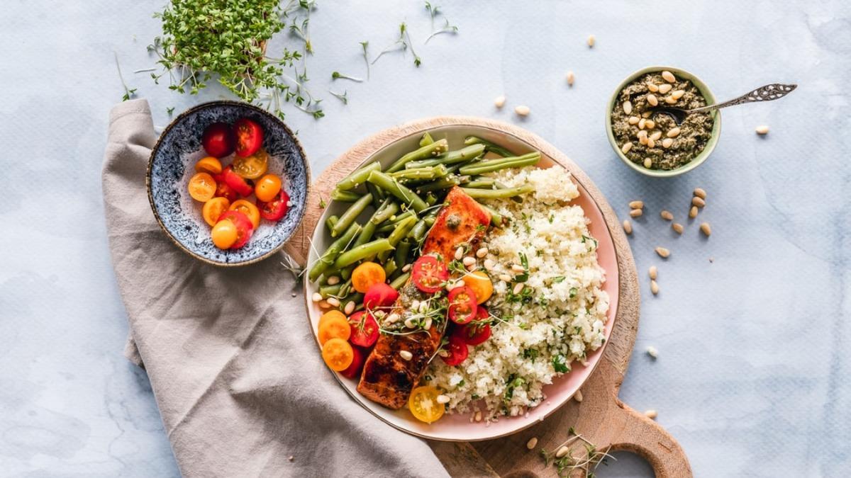 Recetas de verano: Cenas ligeras para las noches de verano