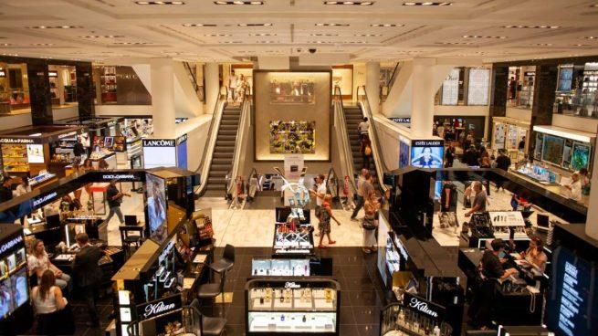 El cierre de los centros comerciales en Cataluña golpea a 3.891 negocios y 72.000 empleados